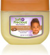 Soft & Precious – Infused with Shea Butter Nursery Jelly 13oz