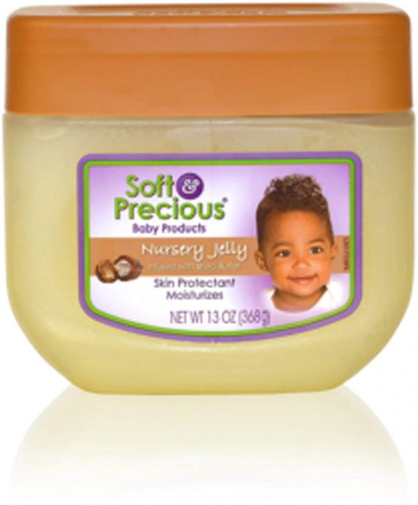 Soft & Precious - Infused with Shea Butter Nursery Jelly 13oz