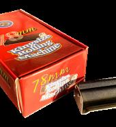 Regular Metal Rolling Machine 78mm